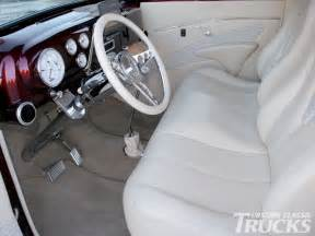f1 ford truck custom interior pictures autos post