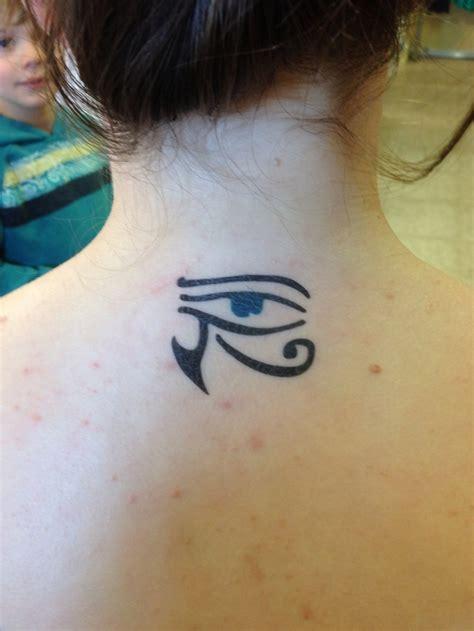 isis tattoos eye of airbrush airbrush