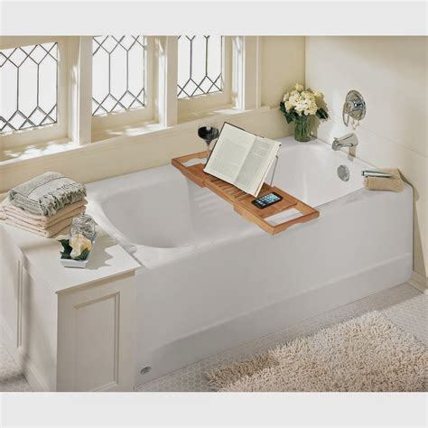 bathtub reading bathtub caddy with reading rack tray the decoras