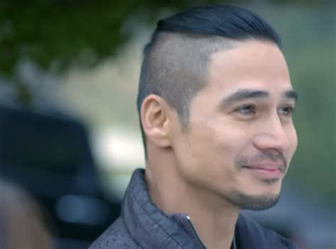 hair cut di piolo pascual in focus 5 times piolo pascual shifted his hairstyle for