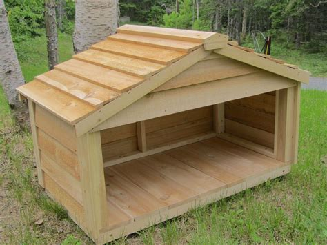 inexpensive dog houses outdoor dog shelter this is exactly what i want in the