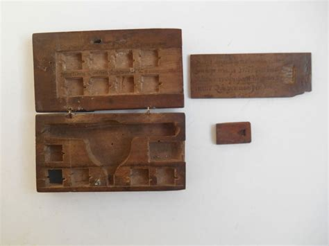 Two empty Goudmunt - weight boxes - since 1745 - Catawiki Empty Box Weight