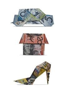 Australian Money Origami - money origami using australian bank notes blogs of