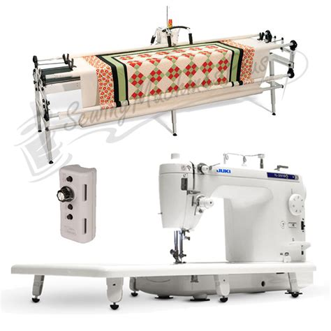Arm Quilting Frame by Juki Tl 2010q Arm Gq Frame Speed Sewing
