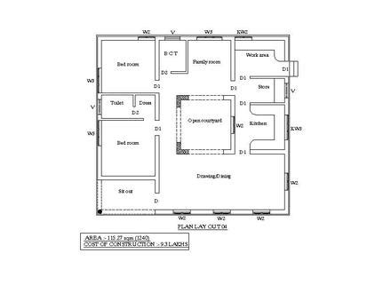 Low Cost House Plans india low cost house designs low cost kerala house design