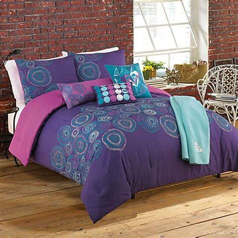 extra long twin bed comforter roxy caroline twin extra long twin complete comforter set
