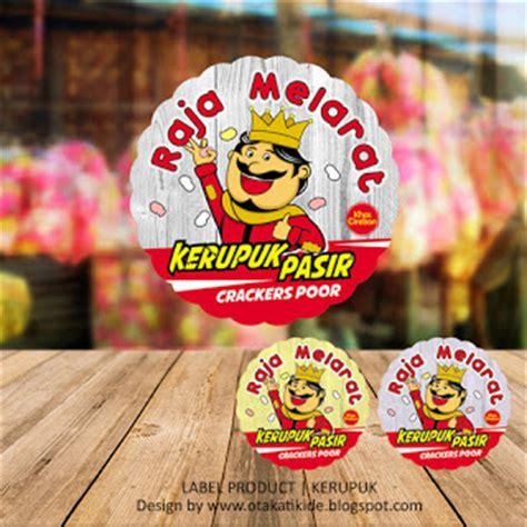 Kripik Singkong Khas Tulungagung jasa desain grafis onlinejasa desain ukm logo ukm desain