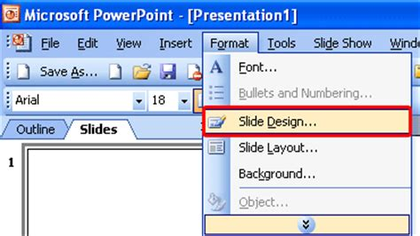 microsoft powerpoint 2003 templates applying masters in powerpoint 2003 windows powerpoint