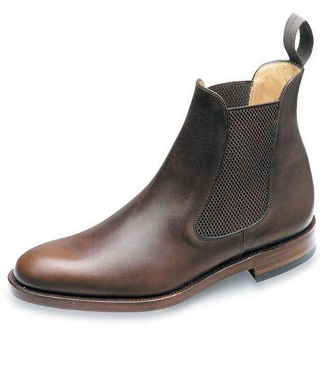Handmade Mens Boots Uk - handmade boots uk 28 images boots ii bespoke ankle
