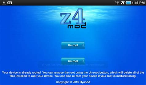 oneclickroot apk one click root access on galaxy tab