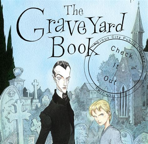 the graveyard book pictures check it out the graveyard book kwit