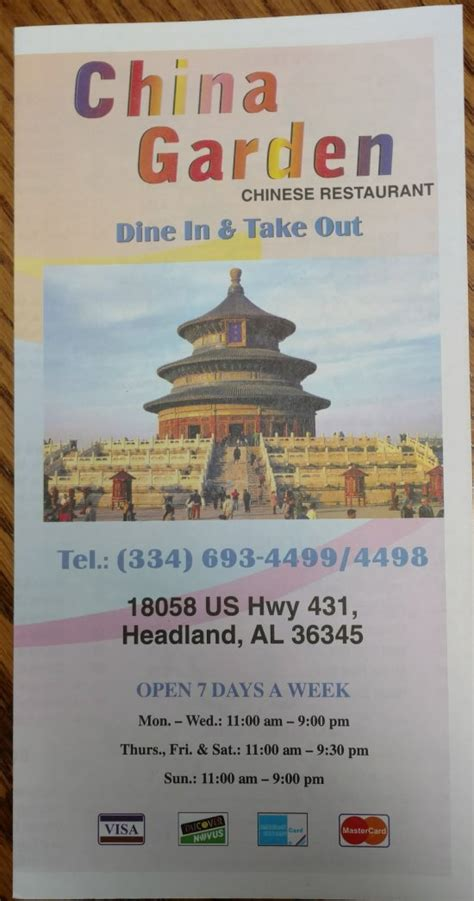 China Garden Number by China Garden Headland Restaurant Reviews Phone Number Photos Tripadvisor