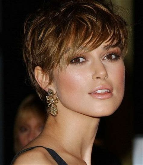 hairstyles for round faces low maintenance 67 best images about short low maintenance haircuts on