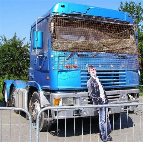 top gear lorry challenge erf ec11 top gear wiki