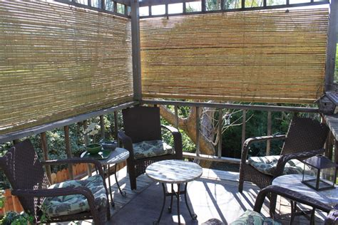nest   porch   deck