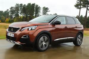 Peugeot 3008 Review New Peugeot 3008 2016 Uk Review Pictures Auto Express