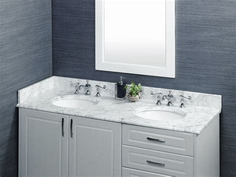 free sles pedra marble vanity top with um oval bowl