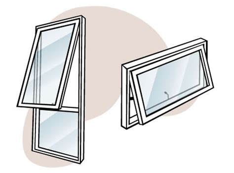 how to make an awning window awning windows build