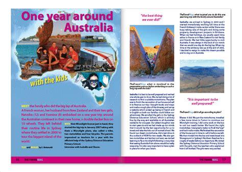 magazine  book layout designiagraphicdesign