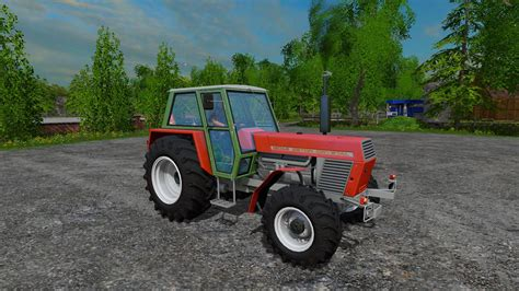 Ls With Crystals by Zetor 12045 V1 0 Tractor Mod