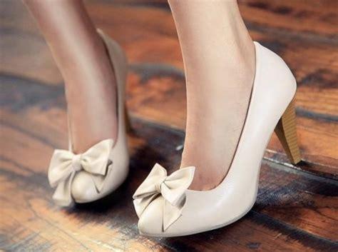 imagenes hermosas de zapatos im 225 genes lindas de zapatos de tac 243 n