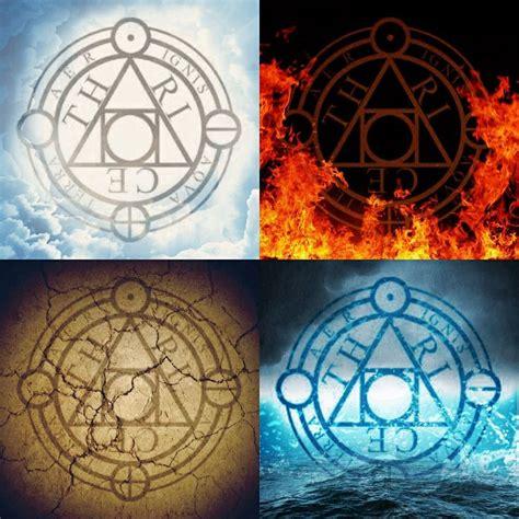 images  elemental magick  pinterest