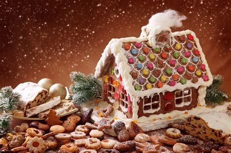 themes gingerbread house ideas make a tasty gingerbread house