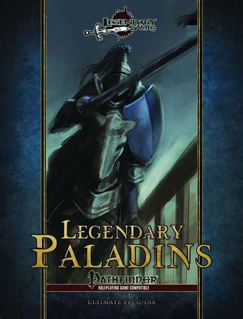 Sentinels The Crusaders Volume 2 legendary paladins legendary legendary heroes