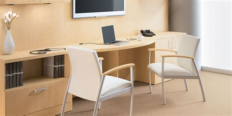 Office Furniture And Interior Design For Medical Offices Krug Office Furniture