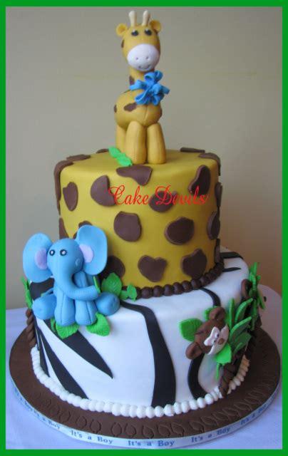 Handmade Cake Decorations - fondant elephant elephant cake topper elephant cake