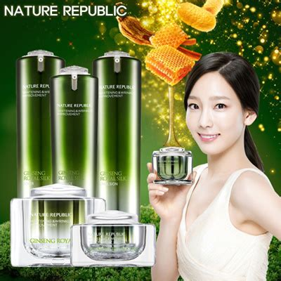 Ginseng Royal Silk buy nature republic ginseng royal silk toner ginseng