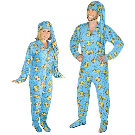 drop seat footed pajamas for adults important tips for buying footed pajamas univeart