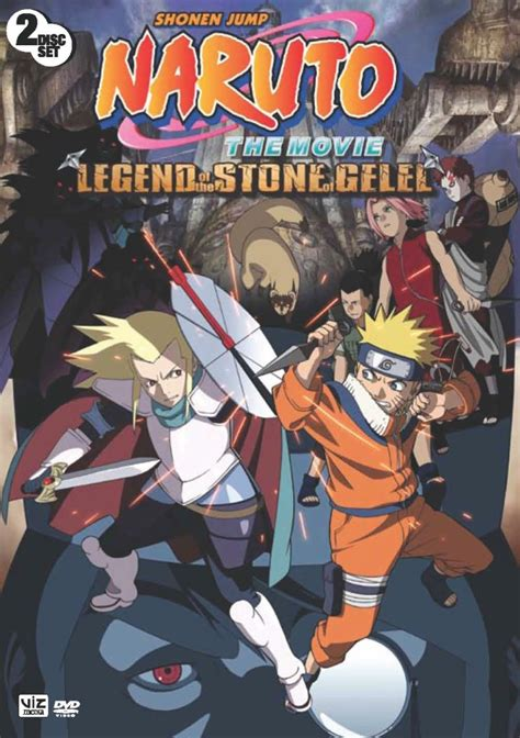 naruto the movie legend of the stone of gelel wikipedia rockmafiaanimex naruto the movies 2 las ruinas