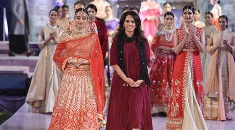 design fashion ltd indian designers are waking up to pret designer anita