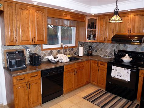 refinished kitchen cabinets refinished kitchen cabinets impressions painting