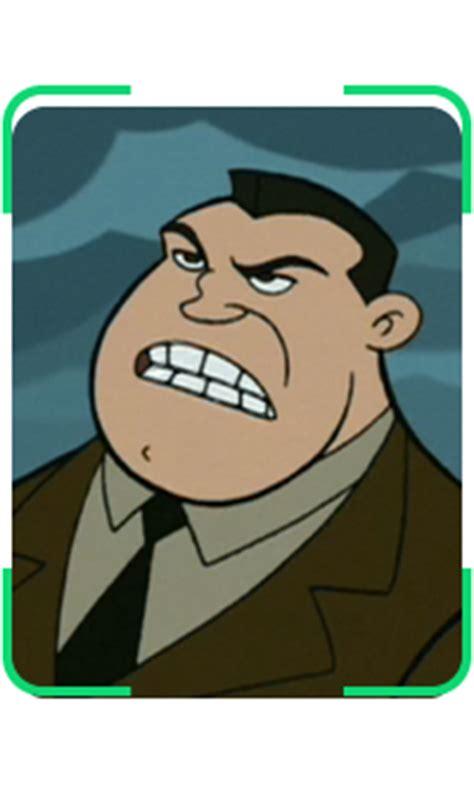 patrick warburton kim possible patrick warburton is today s great cartoon voice actor