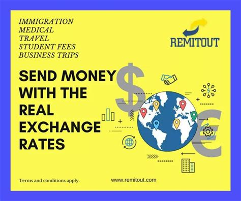global money transfer remitout only company providing lowest exchange rates for indians while sending money abroad