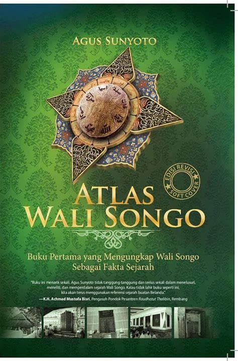 Harga Atlas Walisongo pustaka iman september 2016