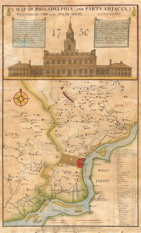 map of philadelphia 1000 images about antique maps on