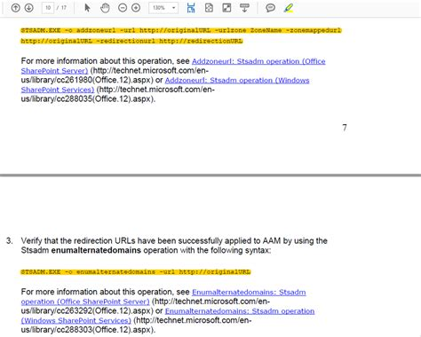 Office 365 Portal Redirect Office 365 Hybrid Team Site Redirect Aam Collab365 Today