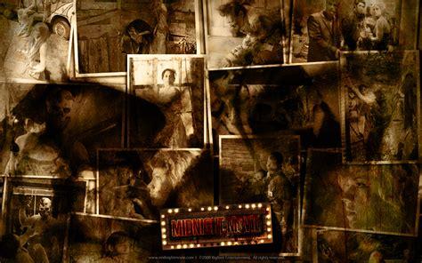 horror  wallpaper  wallpapersafari
