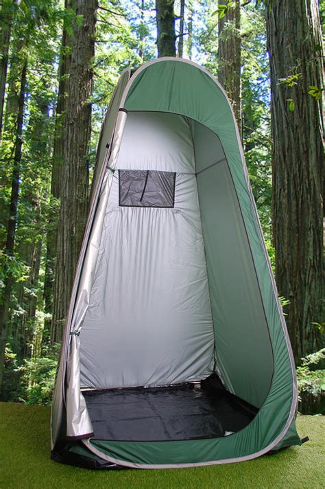 Pop Up Bathroom Tent Popaloo Portable Toilets The Best Cing Toilet Available