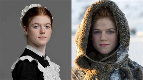 actress game of thrones and downton abbey life after downton abbey where are they now