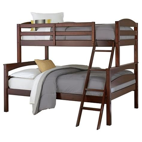 Maddox Bunk Bed Twin Full Target Target Bunk Beds