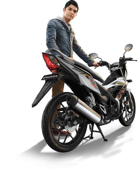 Dudukan Bustep Belakang Satria Fu Hitam Kw new honda sonic 150r resmi dirilis kini cabe cabean punya pilihan motokars