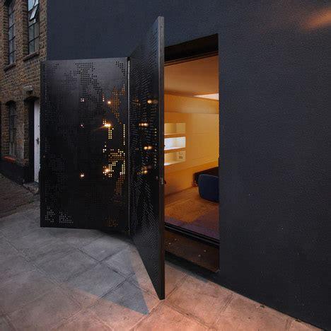 facade secret room house by teatum teatum arcinspiration