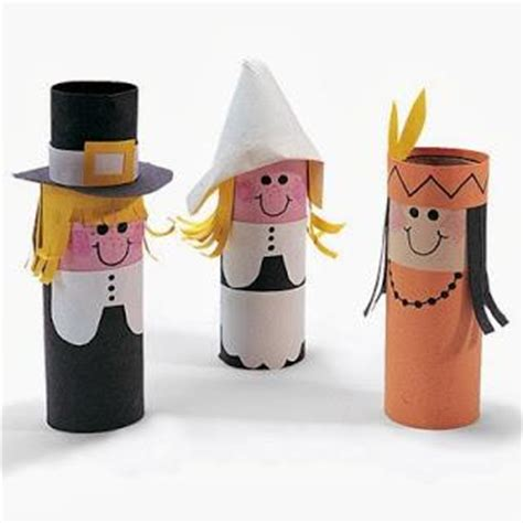 Thanksgiving Toilet Paper Roll Crafts - thanksgiving crafts with toilet paper roll find craft ideas