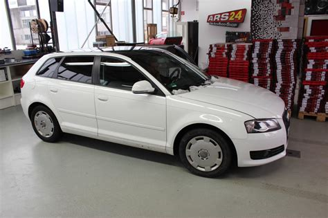 Audi Autoradio by Autoradio Einbau Audi A3 Ars24 Onlineshop