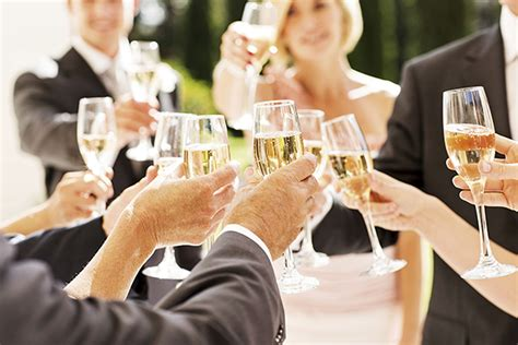 Wedding Toasts by Do Not Say These 9 Things When Giving A Wedding Toast