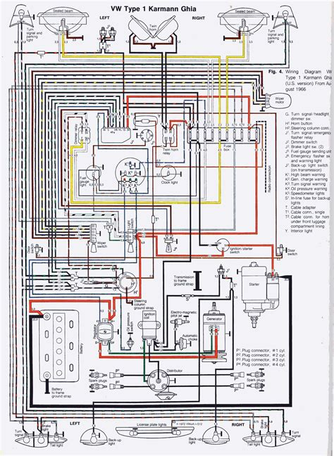 vw wiring diagram blurts